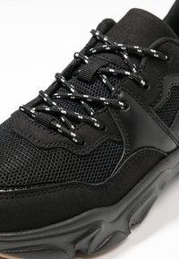 Anna Field - Sneakersy niskie - black - 2