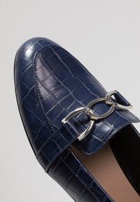 Anna Field - Mocassins - dark blue - 2