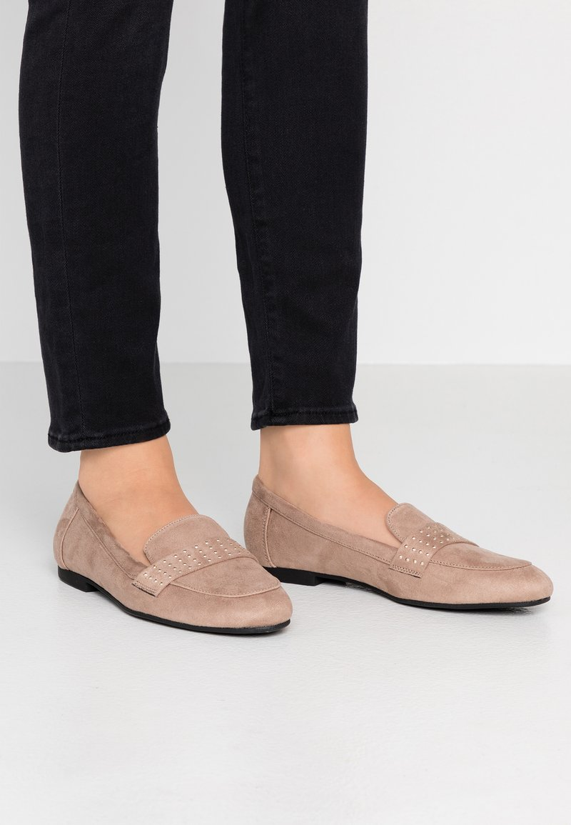 Anna Field - Slipper - taupe