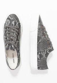 Anna Field - Sneakers - grey - 3