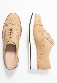 Anna Field - Zapatos de vestir - beige - 3