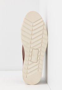 Anna Field - Loafers - cognac - 6