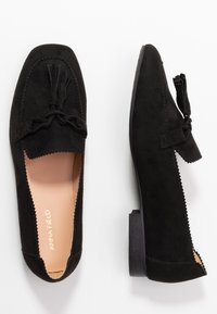 Anna Field - Mocasines - black - 3