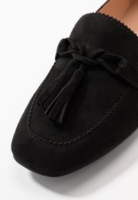 Anna Field - Mocasines - black - 2