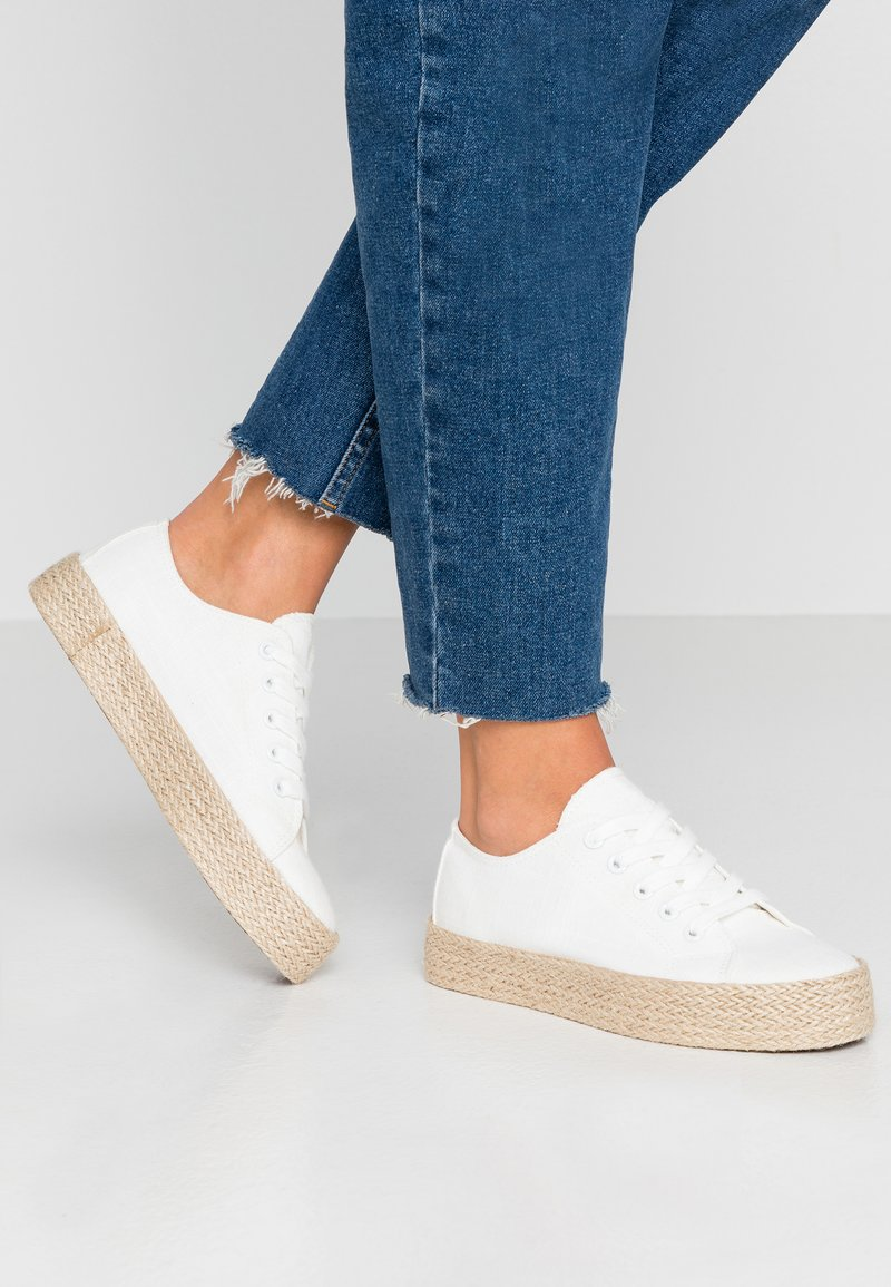 Anna Field - Loafers - white