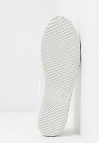 Anna Field - Nazouvací boty - white - 6