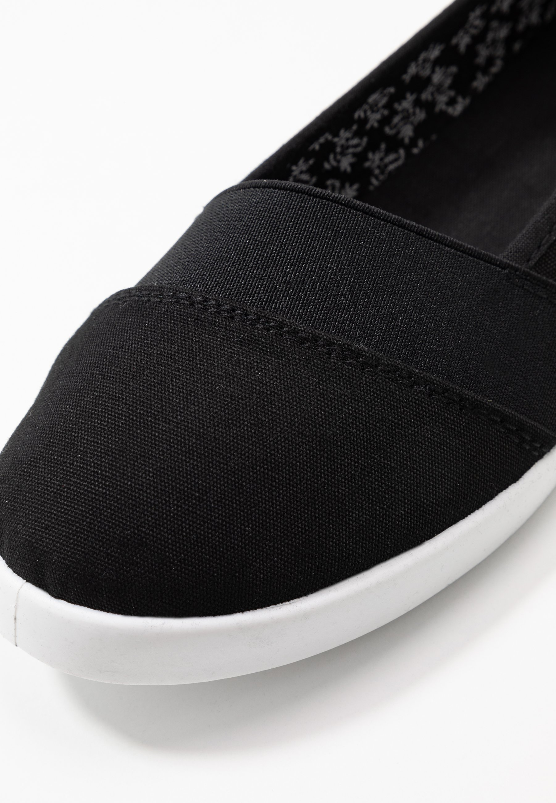 Anna Field Loafers - Black