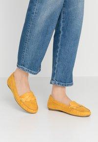 Anna Field - Slip-ons - yellow - 0