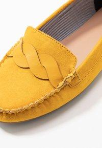 Anna Field - Slip-ons - yellow - 2