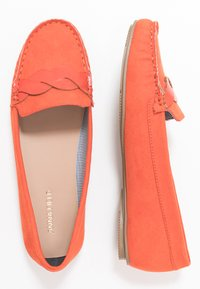 Anna Field - Slip-ons - orange - 3