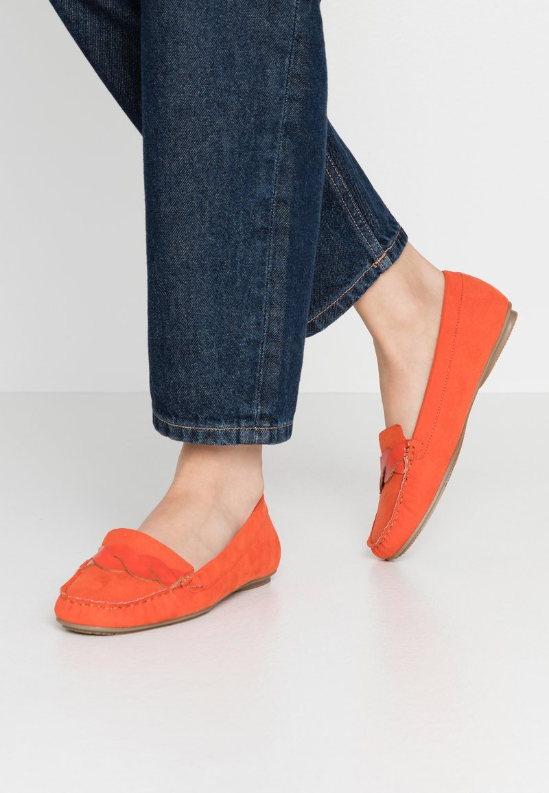 Anna Field - Slip-ons - orange