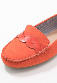 Anna Field - Slip-ons - orange - 2