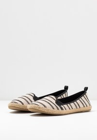 Anna Field - Loafers - black