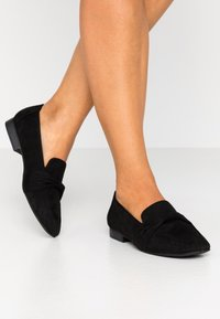 Anna Field - Slip-ons - black - 0