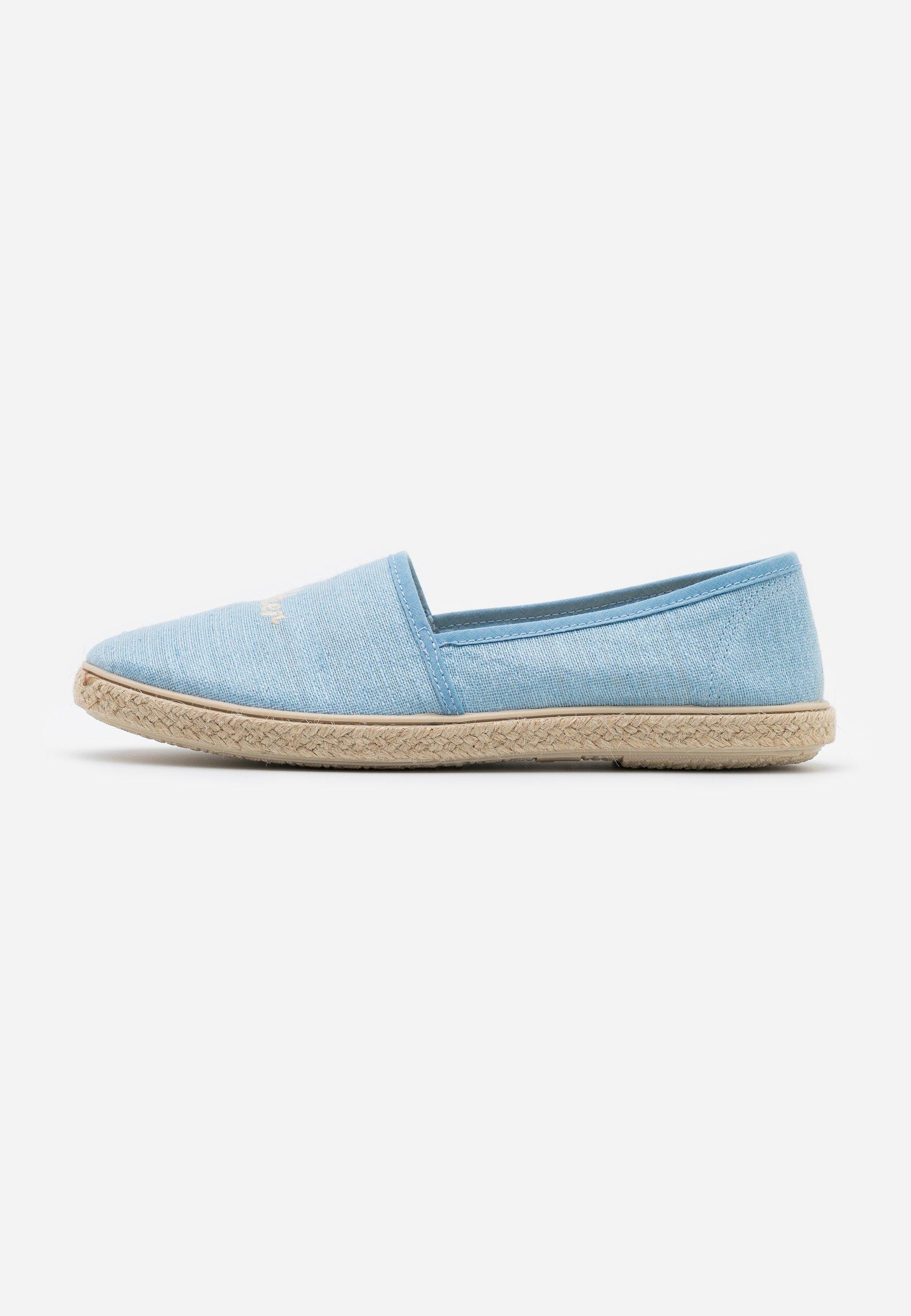 Anna Field Espadrille - blue 8d4tz0