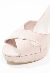 Anna Field - High heeled sandals - soft pink - 6