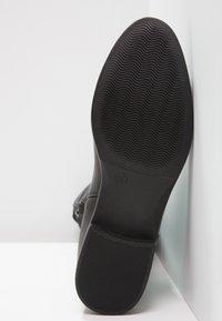 Anna Field - Høye støvler - black - 5