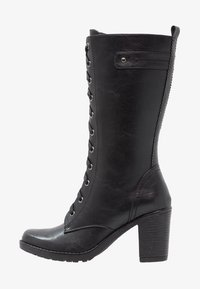 Anna Field - Lace-up boots - black - 1