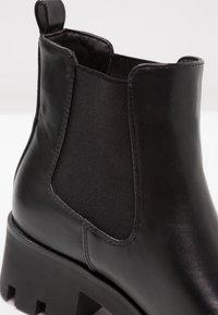 Anna Field - Kotníková obuv - black - 5