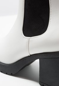 Anna Field - Ankle boot - white - 2