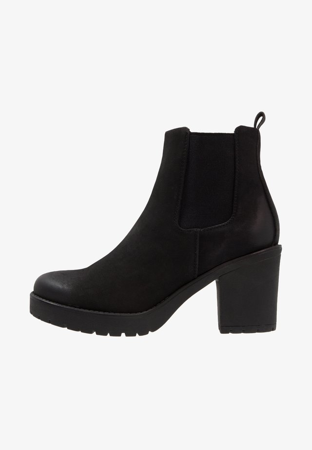 Ankle Boot - black