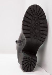 Anna Field - Kotníková obuv - black - 4