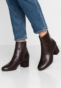 Anna Field - Classic ankle boots - brown - 0
