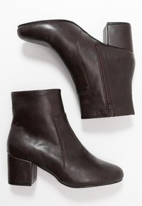 Anna Field - Classic ankle boots - brown - 3