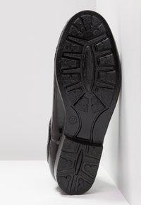 Anna Field - Stivali di gomma - black - 6