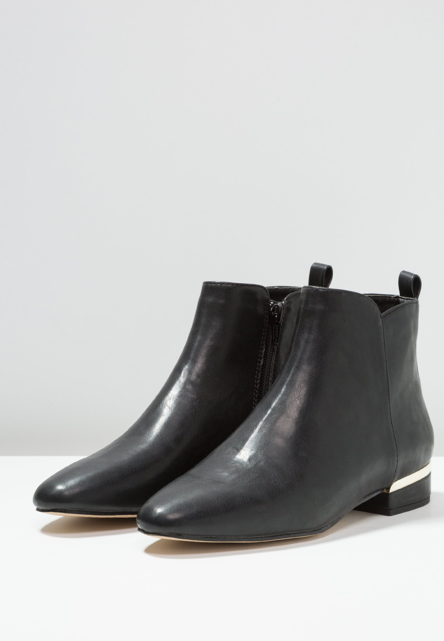 Anna Field Boots à talons black