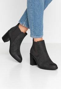 Anna Field - Ankle boots - grey - 0