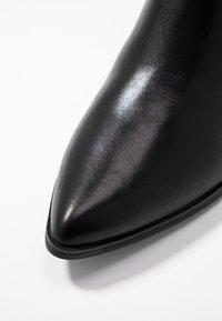 Anna Field - Kotníková obuv - black - 2