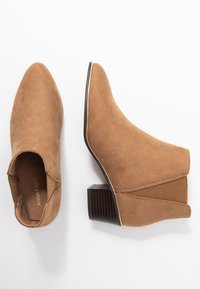 Anna Field - Ankle Boot - cognac - 3
