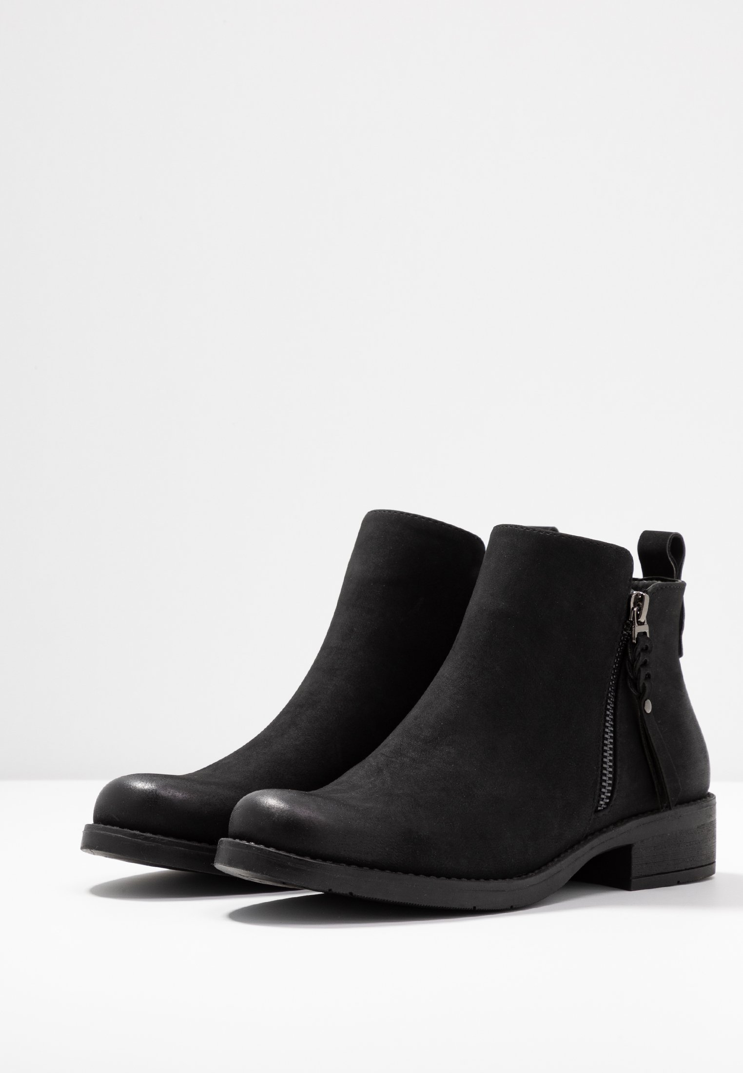 Anna Field Ankle boot - black