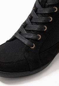 Anna Field - Sneakers laag - black - 2