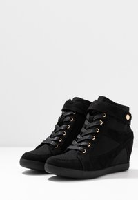 Anna Field - Sneakers laag - black - 4