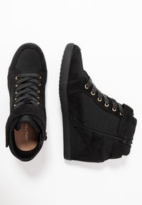 Anna Field - Sneakers laag - black - 3
