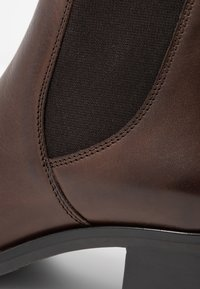 Anna Field - LEATHER BOOTIES - Ankle boots - brown - 2