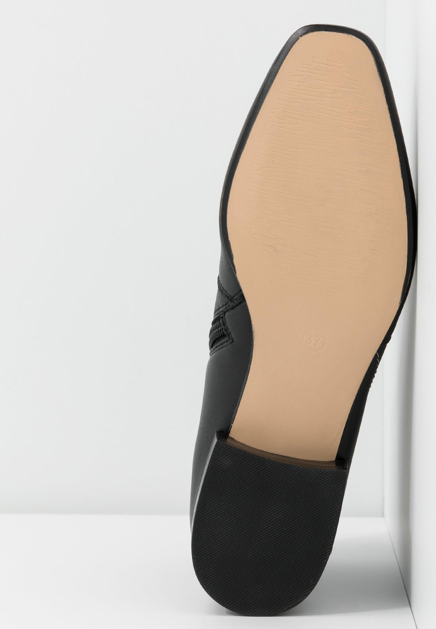 Anna Field Stiefelette - black - Black Friday