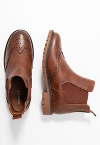 Anna Field - Ankle boots - cognac - 3