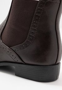 Anna Field - Ankle boot - brown - 2