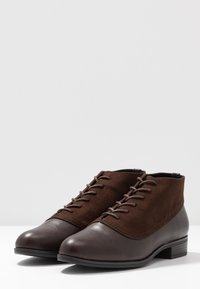 Anna Field - Ankle boots - brown - 4