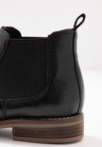 Anna Field - LEATHER BOOTIES - Ankle boot - black - 2