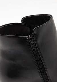 Anna Field - LEATHER  - Ankle boots - black - 2