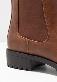 Anna Field - Classic ankle boots - cognac - 2