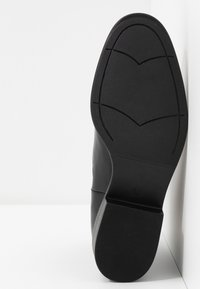 Anna Field - LEATHER CLASSIC ANKLE BOOTS - Classic ankle boots - black - 6