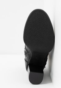 Anna Field - High heeled ankle boots - black - 6