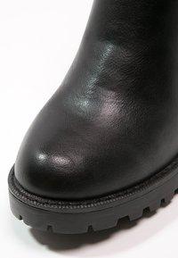 Anna Field - Boots à talons - black - 5