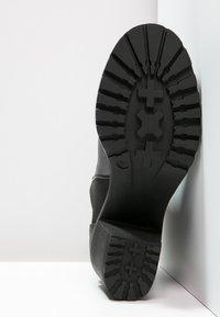 Anna Field - Boots à talons - black - 4