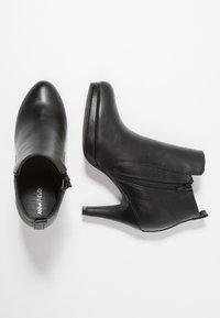 Anna Field - High Heel Stiefelette - black - 3